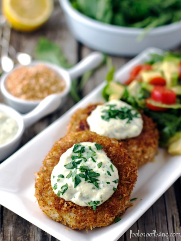 How To Make Remoulade Sauce For Crab Cakes