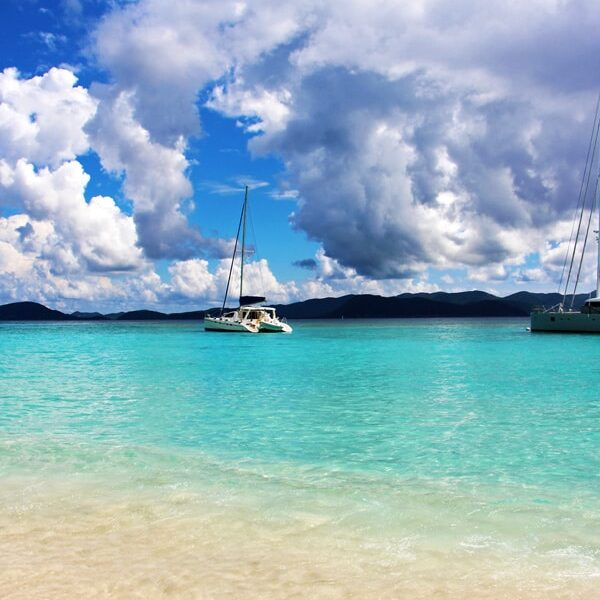 A Day Trip to Jost Van Dyke