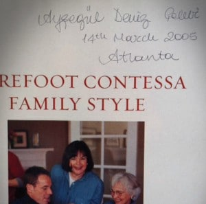 A photo of the cover of a book