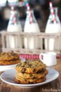 DoubleTree Hotel's Chocolate Chip Cookies