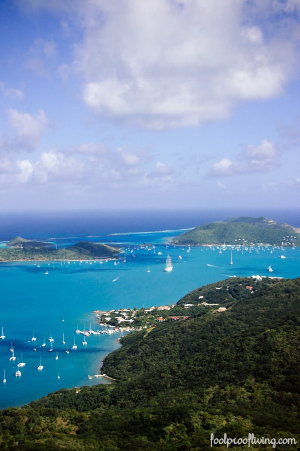 Hog Heaven - Virgin Gorda, BVI