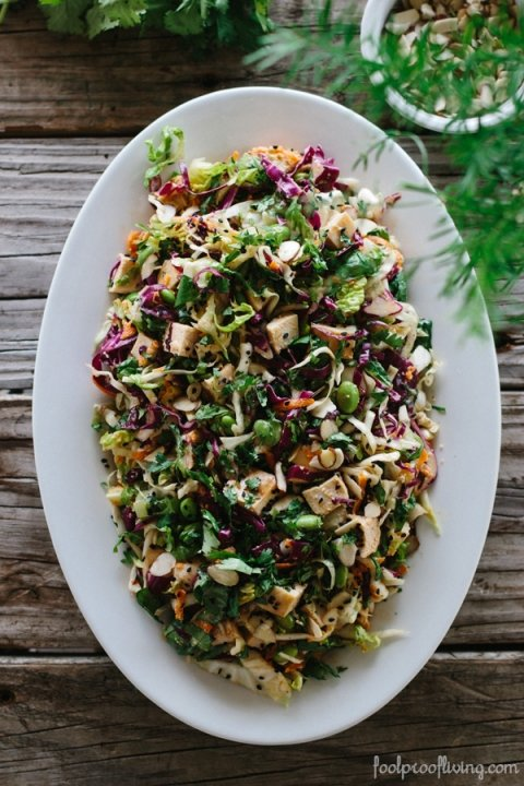almond s asian ahi salad asian noodle salad asian noodle salad asian ...