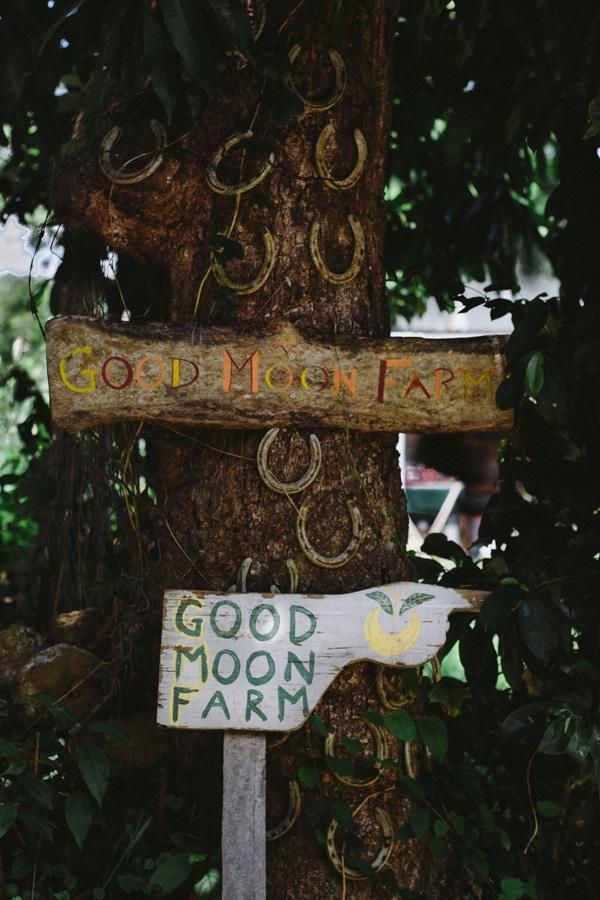 Good Moon Farm, British Virgin Islands