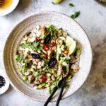 Thai Lemongrass Chicken Recipe Image