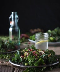 Autumn Wellness Salad