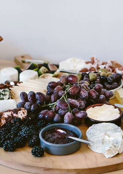 Photos and notes from my trip to Vermont Cheese Camp with Vermont Creamery