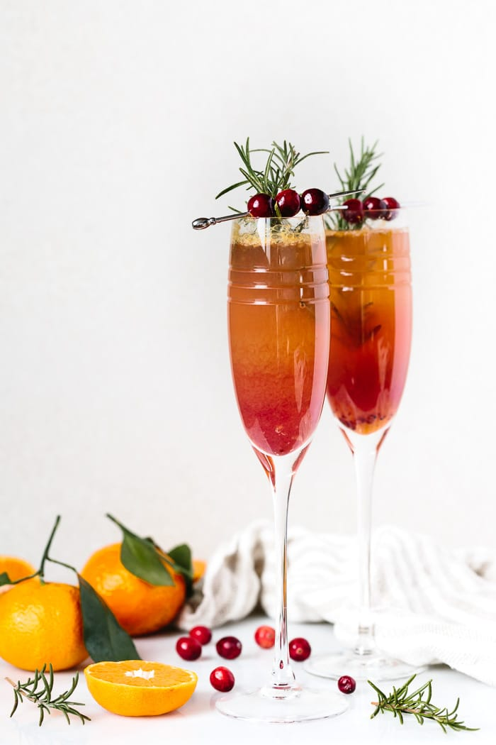 New Years Eve Punch