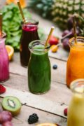 Benefits of Smoothies: Find out why it is good to have 1 smoothie a day.