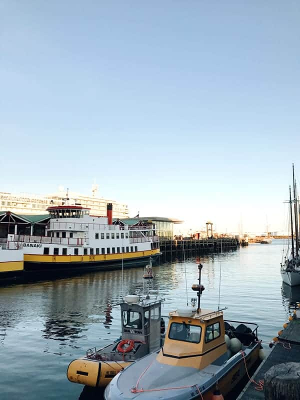 Foolproof Livings Travel Guide to Portland Maine