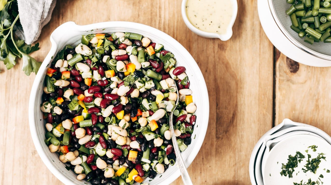 Communication on this topic: Bean Salad Recipes That Keep You Full, bean-salad-recipes-that-keep-you-full/