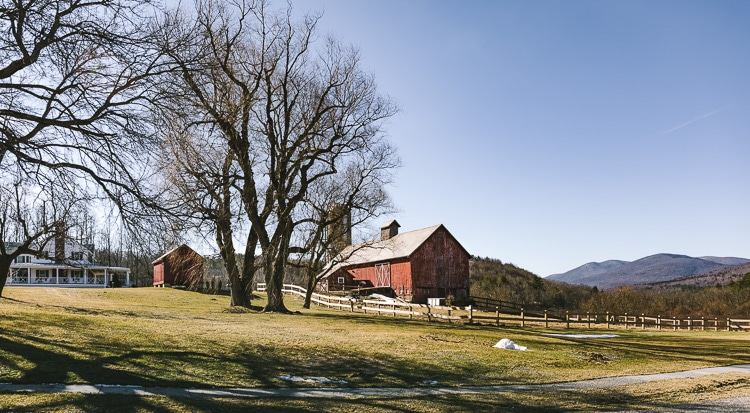 Southern Vermont Food Photography Workshops