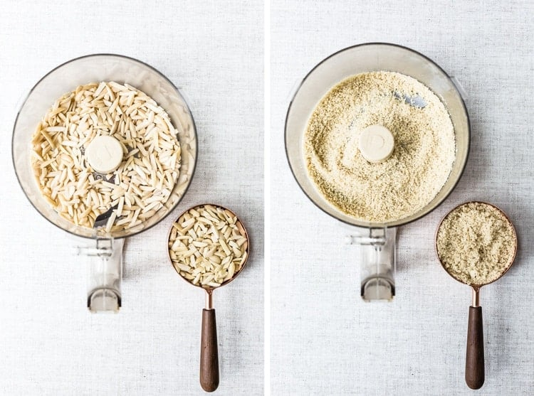 How To Make Almond Flour At Home (Cheaper!) - Foolproof Living