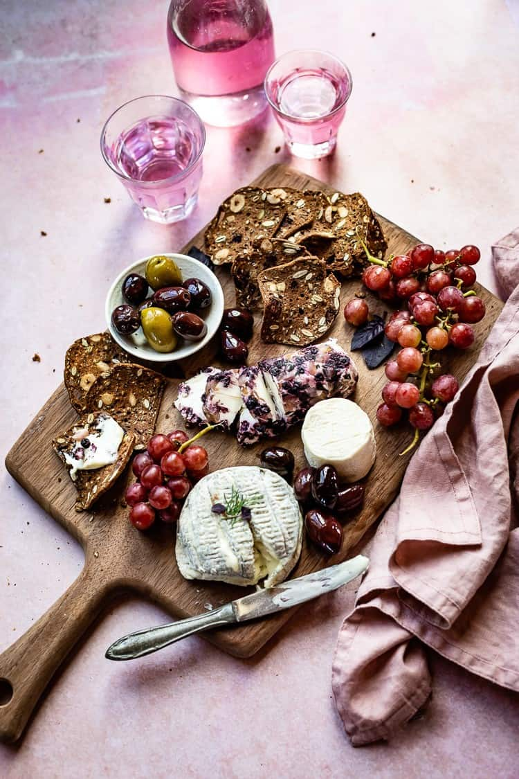 Hands on Food Photography and Styling in Vermont