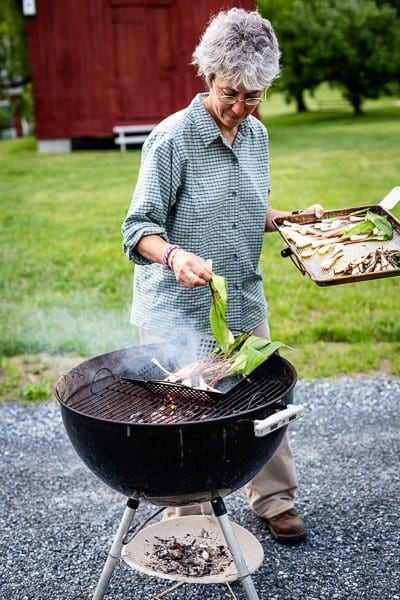 Southern Vermont Food Stylist