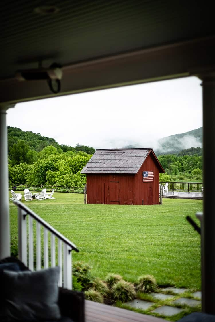 Food Photography and styling in Southern Vermont