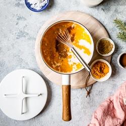 Dansk Koben Style Saucepan