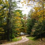 pictures of vermont in the fall