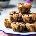 Gluten Free Blueberry Muffins Recipe Image
