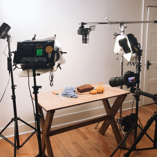 The Video Equipment I use for Foolproofliving